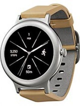 LG Watch Style Price in Europe