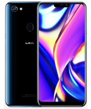 Lava R3 Note Price in Oman