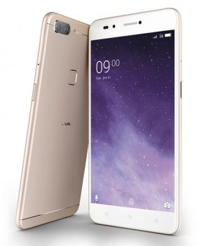 Lava Z90 Price in Nigeria