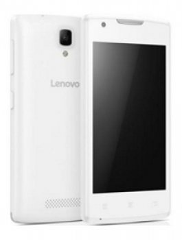 Lenovo Vibe A Price in Europe