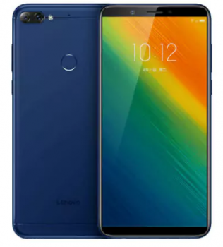 Lenovo K5 Note (2018) Price in India
