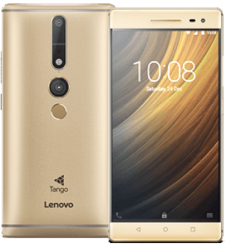 Lenovo Phab2 Pro Price in Egypt