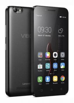 Lenovo Vibe C Price in Hong Kong
