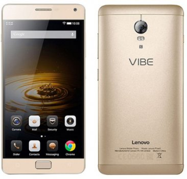 Lenovo Vibe P1 Turbo Price in Egypt
