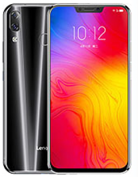 Lenovo Z5 (128GB) Price in Greece