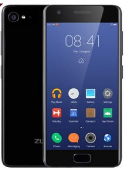 Lenovo ZUK Z2 Price in Kuwait
