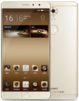 Gionee M6 Plus Price in Europe
