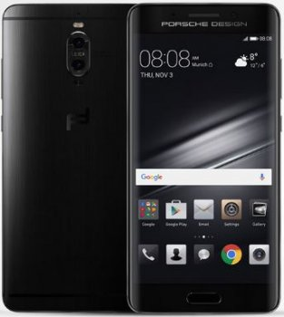 Huawei Mate 9 Porsche Design Price in Hong Kong