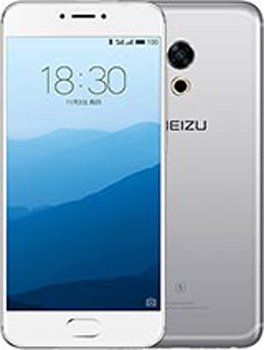 Meizu Pro 6s Price in Greece
