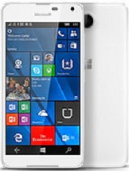 Microsoft Lumia 640 LTE Dual SIM Price in USA