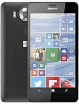 Microsoft Lumia 950 Dual SIM Price in South Korea
