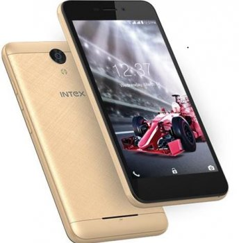 Intex Aqua Zenith Price in Oman