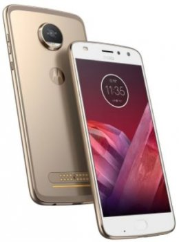 Motorola Moto Z2 Play Price in Germany