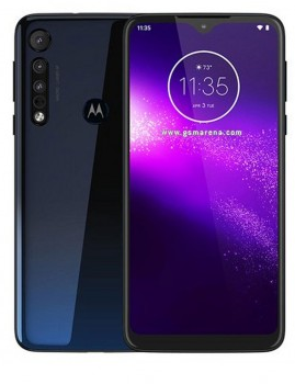 Motorola One Macro Price in Nigeria
