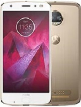 Motorola Moto Z2 Force Price in Canada