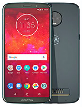 Motorola Moto Z3 Play (6GB RAM) Price in Bangladesh