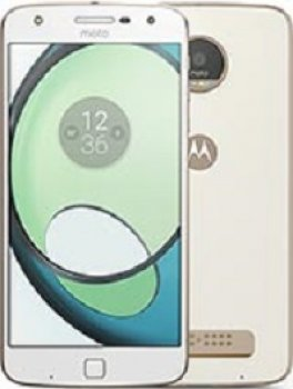 Motorola Moto Z Price in China