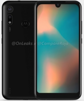 Motorola P40 Play Price in Australia