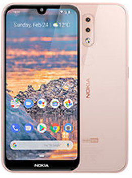 Nokia 4.2 (3GB RAM) Price in Hong Kong