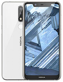 Nokia 5.1 Plus Price in Pakistan