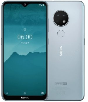 Nokia 6.2 (128GB) Price in Oman