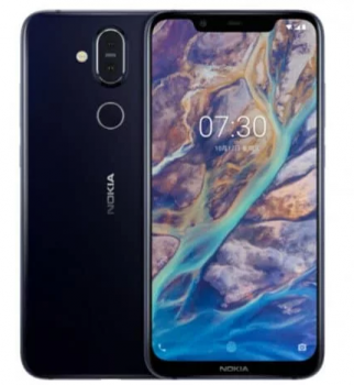 Nokia 6 2019 Price in Italy