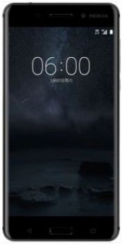 Nokia 6 (2018) Price in Saudi Arabia