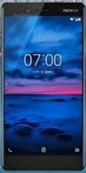 Nokia 7 2018 Price in Saudi Arabia