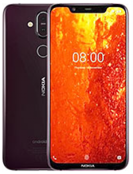 Nokia 8.1 Price in Saudi Arabia