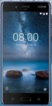 Nokia 8 2018 Price in Saudi Arabia