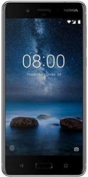 Nokia 8 Plus Price in Nigeria