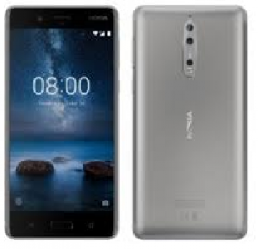 Nokia 8 Pro Price in Germany