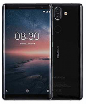 Nokia 8 Sirocco Price in Greece