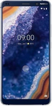 Nokia 9.1 PureView Price in USA