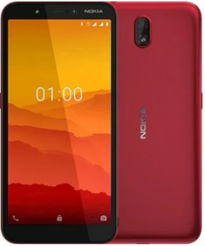 Nokia C1 (Android Go Edition) Price in Europe