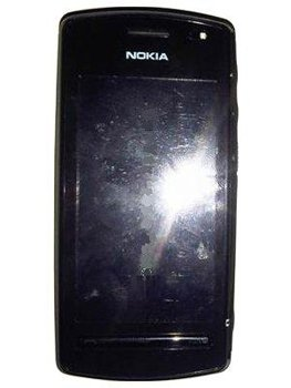 Nokia N5 Price in Bangladesh