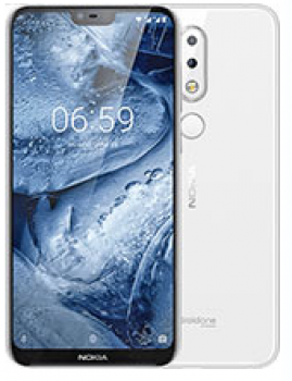 Nokia X6 6GB  Price in Oman