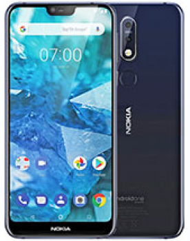 Nokia X7 6GB Price in Nigeria