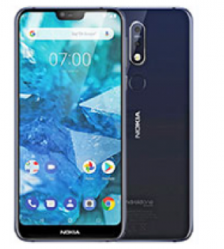 Nokia X8 Price in India