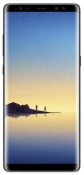 Samsung Galaxy Note 8 (128GB) Price in USA