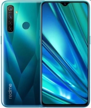 Oppo Realme 5 Pro (128GB) Price in Oman