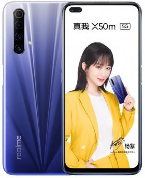 Oppo Realme X50M 5G Price in South Africa
