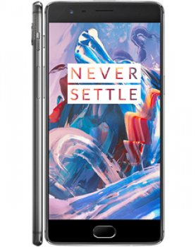 OnePlus 3 Price in India