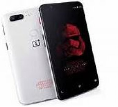 OnePlus 5T Star Wars Limited Edition Price in Hong Kong
