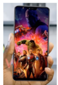 OnePlus 6 Marvel Avengers Limited Edition  Price in Saudi Arabia