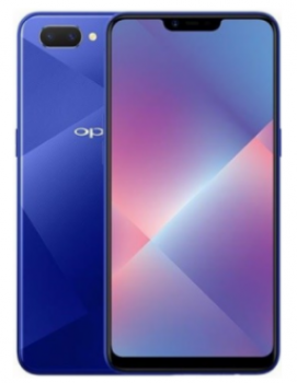 Oppo AX5s Price in Hong Kong