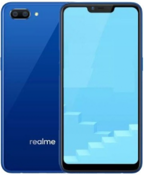 Oppo Realme C1 2019 3GB Price in Pakistan
