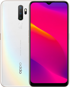 Oppo A11 Price in Qatar