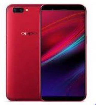 Oppo F5 Price in Kenya