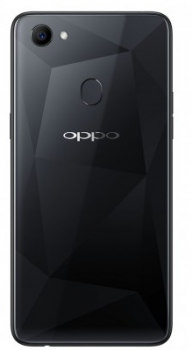 Oppo F7 Diamond Black Edition Price in Europe
